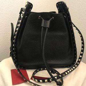 Valentino bucket bag